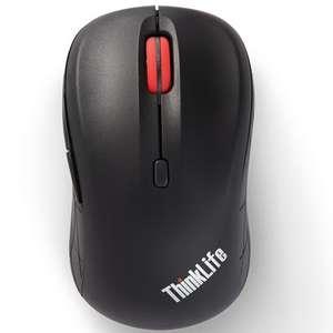 Беспроводная мышь Lenovo Thinklife WLM200
