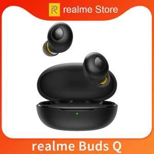TWS наушники Realme Buds Q