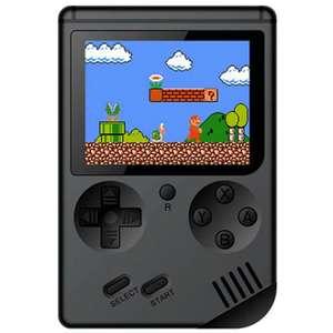 Портативная 8-битная консоль со 168 играми за $11.99