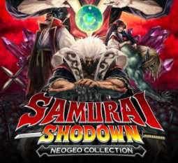[PC] Samurai Shodown NEOGEO Collection бесплатно