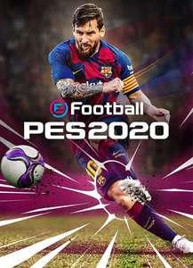 eFootball PES 2020 Standard Edition (с PS Plus)