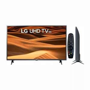 Телевизор 4K Smart TV LG 55UM7300PLB