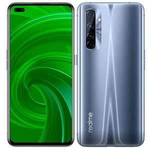 Realme X50 Pro 5G Player Edition (8/128 Гб за 31265)