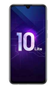 Смартфон Honor 10 Lite 3/64GB, черный