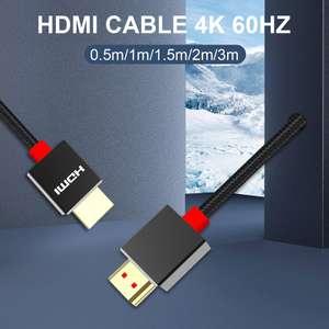 Купон 1$ на HDMI кабель