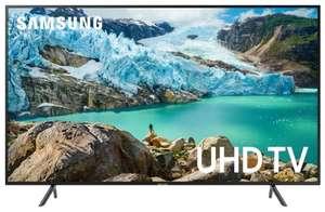 Телевизор Samsung UE43RU7100U (2019)