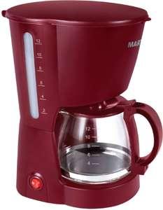Кофеварка Marta MT-2118