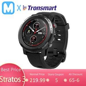 Умные часы Amazfit Stratos 3