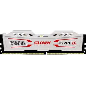 Оперативная память DDR4 Gloway Type A 8Gb/2666МГц