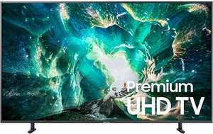 "Телевизор 65"" Samsung UE65RU8000U"