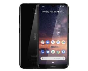 Смартфон Nokia 3.2 16GB Black