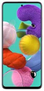 Смартфон Samsung Galaxy A51
