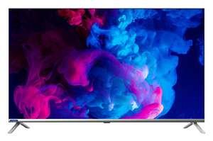Телевизор Hyundai H-LED40ES5108 (Full HD, Smart TV, Bluetooth)