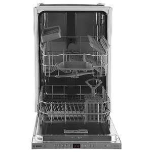 Встраиваемая посудомоечная машина Bosch Serie 4 SPV45DX10R