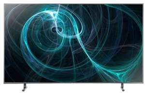 "Телевизор Samsung UE55RU8000 55""[120Гц]"