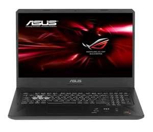 """[Не все города] Ноутбук ASUS TUF Gaming FX705DT-AU042 (17,3"""" FHD IPS, R5 3550h, 8GB, 512GB SSD, 1650 4GB, DOS)"""