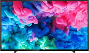 """Ultra HD (4K) LED телевизор 55"""" Philips 55PUS6503/60"""