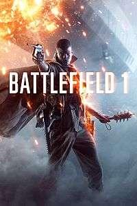 Battlefield 1 (Xbox One) временно бесплатно до конца ноября 2018 для подписчиков EA Access