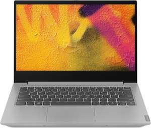 "14"" Ноутбук Lenovo IdeaPad S340-14IIL (IPS, FHD Intel Core i5 1035G1, 8Гб, 256Гб SSD, Intel UHD Graphics , noOS) 81VV008JRK"