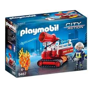 Конструктор Playmobil City Action 9467 детский