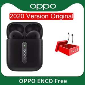 OPPO ENCO Free True Wireless 2020