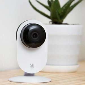 IP камера YI 1080p Home Camera + Micro Sd 16Gb в подарок 4-6 июня