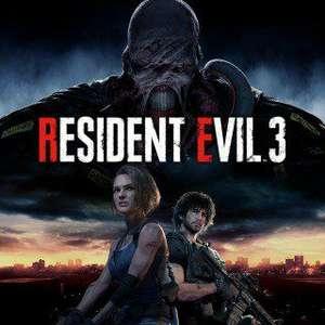 [PS4] Resident evil 3