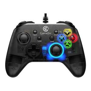 Игровой контроллер для ПК GameSir T4