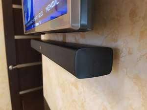Саундбар JBL BAR 2.0 Essential (JBLBAR20AIOBLKEP)