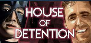 House of Detention