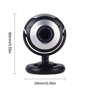 USB HD веб-камера от US $9.99
