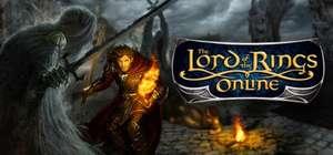 Бесплатный контент для the Lords of the Rings Online