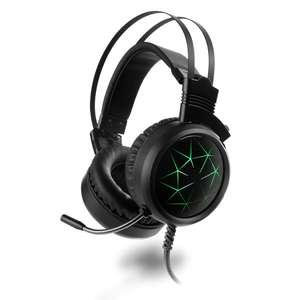 Игровая гарнитура MAD GIGA CT Gaming Headset за $12.59