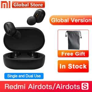 TWS Наушники Redmi AirDots S