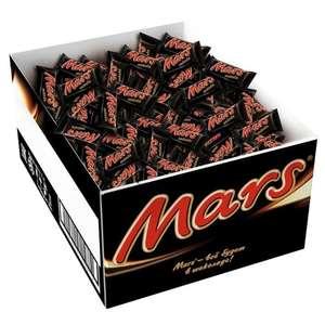 [СПБ, Москва и МО, Калининград] Конфеты Mars minis 1 кг.