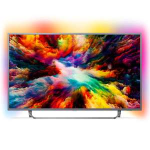 "Телевизор Ambilight 50"" Philips 50PUS7303"