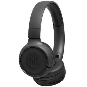 Наушники Bluetooth JBL Tune 590BT Black