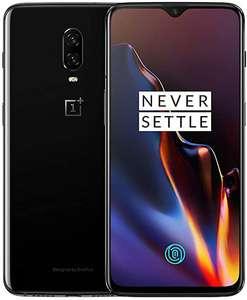 [Набережные Челны] Смартфон OnePlus 6T 8/128Gb Mirrir Black