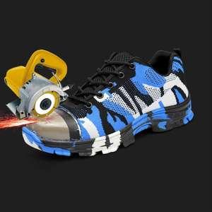 Защищённые кроссовки Bansey