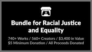 743 игры для PC и Mac раздают за 5 долларов в рамках #BlackLivesMatter