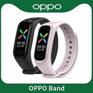Смарт-браслет OPPO Band