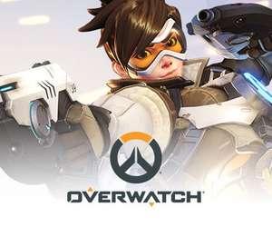 Overwatch Стандартное издание