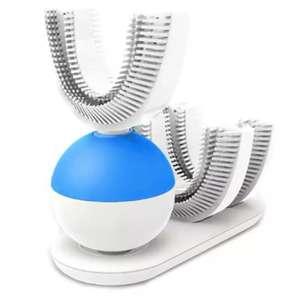U-образная электрическая зубная щетка для ленивых за 20.29$