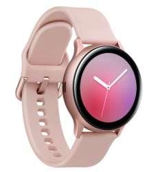 [не все города, Волгоград] Смарт-часы Samsung Galaxy Watch Active2 40mm