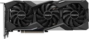 GIGABYTE AMD Radeon RX 5500XT 4Gb