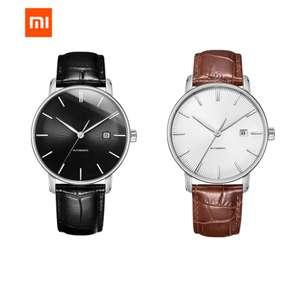 Механические часы Xiaomi Mijia TwentySeventeen за $89.2