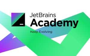 Бесплатный доступ ко всем инструментам JetBrains Academy