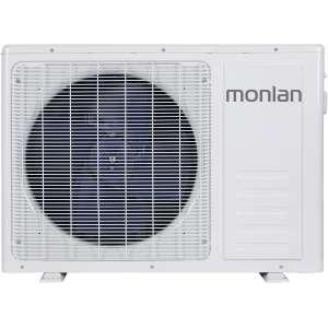 [не все города] Кондиционер сплит-система Monlan 7K BTU охлаждение/обогрев