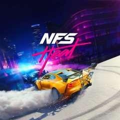 [PS4/Xbox One/PC] Полная версия игры Need For Speed: Heat бесплатно для подписчиков EA Access