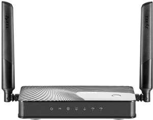 [Не все города] WiFi роутер Zyxel Keenetic Giga III